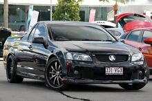2007 Holden Ute VE SS V Black 6 Speed Manual Utility Robina Gold Coast South Preview
