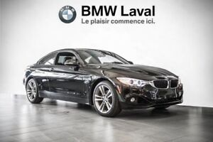 2016 BMW 4 Series 428i xDrive GROUPE SUP?RIEUR ESSENTIEL
