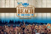 Cavendish Music Festival week end passes