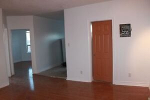 newer two bedroom apt at dundas and bloor roncesvalles high park