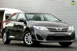 2013 Toyota Camry ASV50R Altise Grey 6 Speed Sports Automatic Sedan Westminster Stirling Area Preview