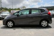 2018 Honda Jazz GF MY19 VTi Grey 1 Speed Constant Variable Hatchback Ferntree Gully Knox Area Preview