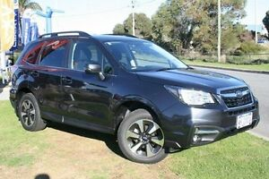 2016 Subaru Forester S4 MY16 2.5i-L CVT AWD Grey 6 Speed Constant Variable Wagon Silver Sands Mandurah Area Preview