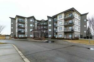Fort Saskatchewan,  Condo for Sale - 2bd 1ba