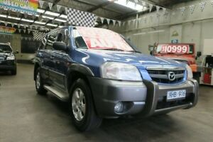 2001 Mazda Tribute Classic 4 Speed Automatic 4x4 Wagon Mordialloc Kingston Area Preview