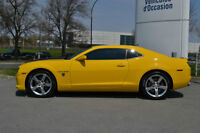 2010 Chevrolet Camaro transformers pack Coupé NICE DEAL!!!!!!!!!