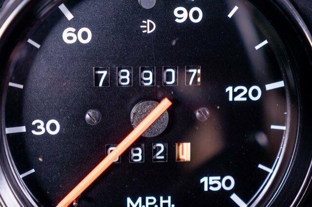 Image 14 Coche Americano de época Porsche 911 1974