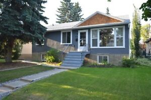 Beautiful clean main level for rent in Avonmore