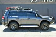 2009 Toyota Landcruiser VDJ200R GXL Grey 6 Speed Sports Automatic Wagon Midvale Mundaring Area Preview