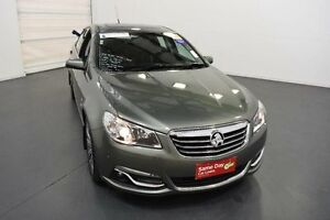 2013 Holden Calais VF V Prussian Steel 6 Speed Automatic Sedan Moorabbin Kingston Area Preview