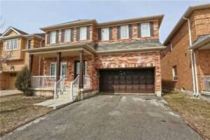 FABULOUS 4+2Bedroom Detached House @BRAMPTON $899,000 ONLY