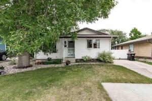 Home for Sale in Sherwood Park, AB (4bd 3ba)