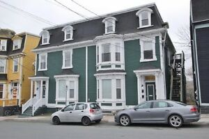 Downtown Apartment for Rent St. John's Newfoundland image 1