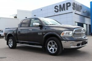 2014 Ram 1500 Laramie - Htd/Vented Leather, Sunroof, Nav, New 20