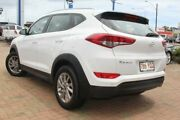 2017 Hyundai Tucson TLe MY17 Active 2WD White 6 Speed Sports Automatic Wagon Parramatta Park Cairns City Preview