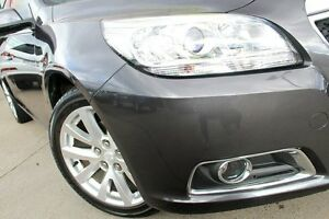 2013 Holden Malibu V300 MY13 CDX Grey 6 Speed Sports Automatic Sedan Dee Why Manly Area Preview