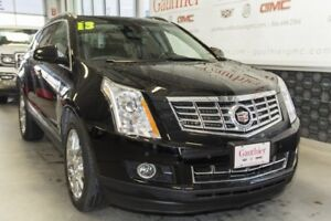 2013 Cadillac SRX Premium AWD, Nav., Sunroof, Leather