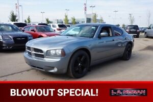 2007 Dodge Charger R/T 5.7L HEMI Accident Free,  Leather,  Heate