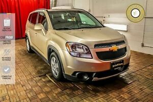 2012 Chevrolet Orlando LOTS OF ROOM! HANDS FREE! LT!
