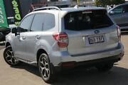 2015 Subaru Forester S4 MY15 2.0D-L CVT AWD Silver 7 Speed Constant Variable Wagon Kippa-ring Redcliffe Area Preview
