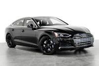 Miniature 3 Voiture Européenne d'occasion Audi A5 2018