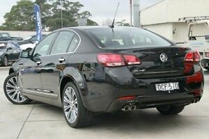 2015 Holden Calais VF MY15 V Black 6 Speed Sports Automatic Sedan Pennant Hills Hornsby Area Preview