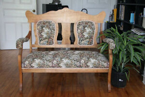 Vintage Loveseat - Great Condition