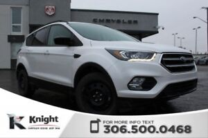 2017 Ford Escape SE - LOW KMs - Heated Cloth Seats