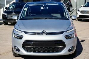 2015 Citroen C4 Picasso Silver Automatic Wagon Lake Wendouree Ballarat City Preview