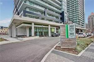 1B.R+1W.R+DEN@Lime Light Towers,Central Mississauga, Location...