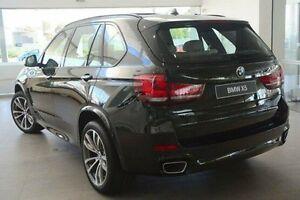 2016 BMW X5 F15 sDrive25d Black 8 Speed Automatic Wagon Wangara Wanneroo Area Preview