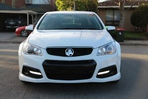 2014 Holden Commodore VF MY14 SS White 6 Speed Sports Automatic Sedan Nailsworth Prospect Area Preview