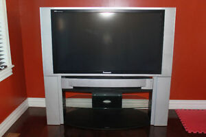 "50"" Panasonic Rear Projection HDTV"