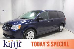 2014 Dodge Grand Caravan SE STOW N' GO $104 b/w 0 Down!