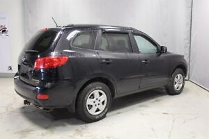 2009 Hyundai Santa Fe AWD GL Leather,  Heated Seats,  Sunroof,   Edmonton Edmonton Area image 4