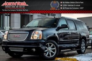 2011 GMC Yukon XL Denali 4x4|Sun/Entertainment & Destianation Pk