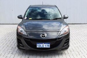 2010 Mazda 3 Grey Sports Automatic Hatchback Embleton Bayswater Area Preview