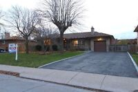 Beautiful 3 Bedroom Bungalow with Driveway