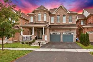 Whitchurch-Stouffville/Detached/4 Bed room