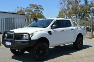 Ford Ranger 2011 Turbo Diesel 3.2L 4X4 $82pw or $21,990.00 Kenwick Gosnells Area Preview