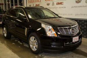 2014 Cadillac SRX Luxury FWD, Sunroof, Remote Start, Heated Leat