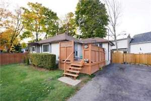 Updated 2 Bedroom Basement Apartment in Pickering For Rent