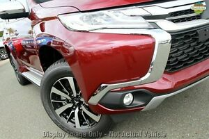 2016 Mitsubishi Pajero Sport QE MY16 GLS Terra Rossa 8 Speed Sports Automatic Wagon Wilson Canning Area Preview