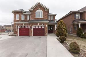 FABULOUS 4 Bedroom SemiDetached House @BRAMPTON $699,900 ONLY