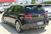 2012 Volkswagen Golf VI MY13 R DSG 4MOTION Black 6 Speed Sports Automatic Dual Clutch Hatchback Kedron Brisbane North East Preview