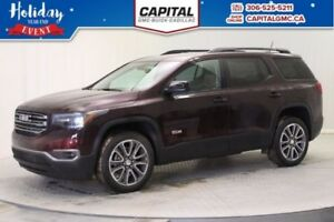 2017 GMC Acadia SLT-1 AWD*All Terrain Package-Sunroof-Trailering