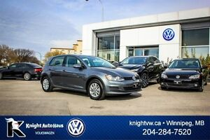 2016 Volkswagen Golf Automatic 1.8Turbo