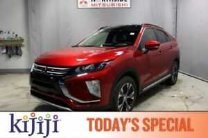 2018 Mitsubishi Eclipse Cross GT AWD Demo Clearance Reduced Was