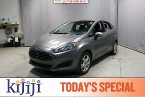2014 Ford Fiesta SE Bluetooth,  A/C,