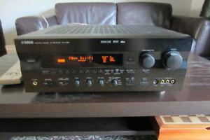 Audio/Video Receiver YAMAHA RX-V995,5.1 CH/100W.tel.514-996-9207